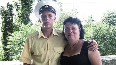 Лискинцу вручили медаль «За присоединение Крыма»