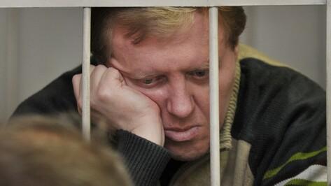Адвокат футболиста Кержакова обжаловал приговор воронежскому бизнесмену
