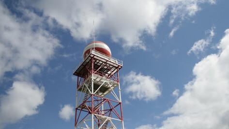 Первый метеорологический радиолокатор в Воронежской области построят к 2020 году