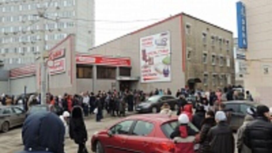 Офисный центр на Плехановской в Воронеже «заминировал» инвалид 1 группы