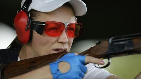 Воронежская спортсменка выиграла III этап Кубка России по стрельбе