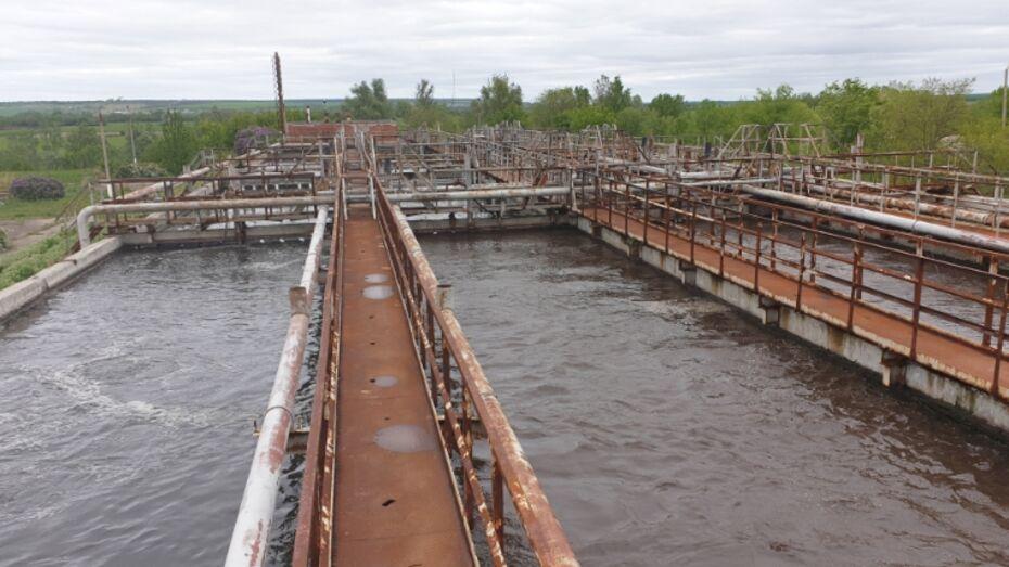 В Воронежской области водоочистную станцию оштрафуют на 1,3 млн рублей