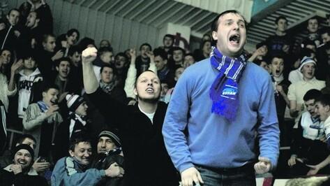 Воронежский «Буран» выиграл у «Химика» за 2 минуты в стартовом матче сезона