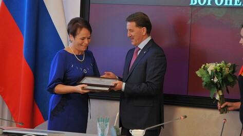 Таловчане получили  2 гранта по итогам конкурса на лучший муниципалитет