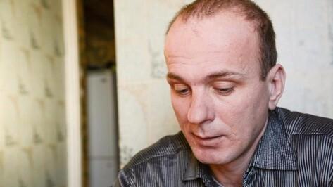 Многодетный отец из Воронежа стал героем новой программы Елены Летучей на Первом канале