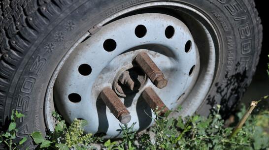 В ДТП в Воронежской области пострадали 6 человек