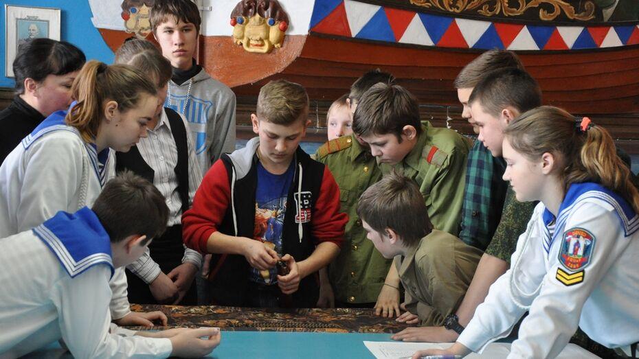 В Павловском районе к 70-летию Победы создали волонтерский корпус