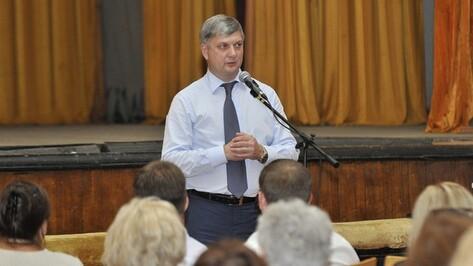 Общественные организации и реготделение «Единой России» выбирают своего кандидата на пост мэра Воронежа