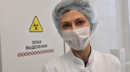 У 671 жителя Воронежской области за сутки выявили коронавирус
