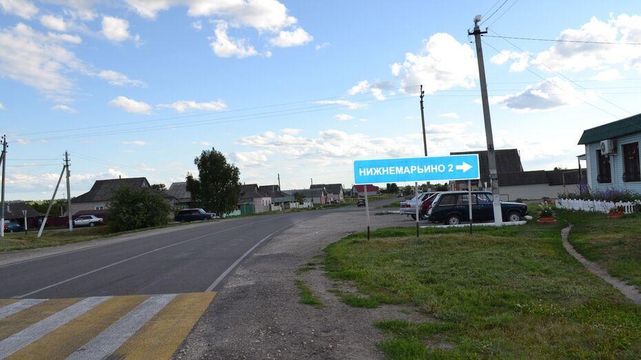 Лискинские активисты получили грант на новую водонапорную башню
