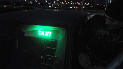 В Терновском районе поймали рэкетиров, угрожавших таксисту