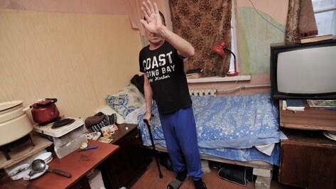 Люди Воронежа: «Рассвет» для бездомных
