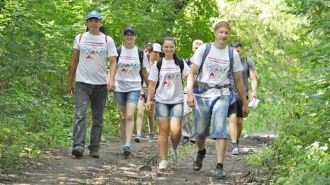 Репьевские медики победили в соревнованиях по спортивному туризму