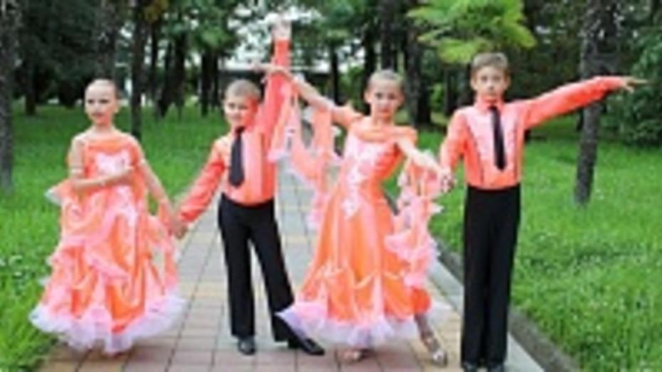Лискинские артисты вернулись с международного сочинского фестиваля «Вместе мы – Россия!»