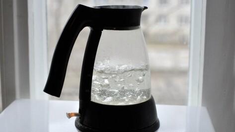 Воронежские власти опубликовали график отключений горячей воды в мае