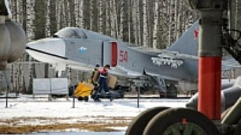 В Подмосковье волонтеры начали реконструкцию Ту-144, построенного в Воронеже