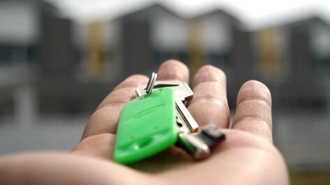 Воронежцы смогут взять льготную ипотеку от СберБанка по ставке 5,5% годовых