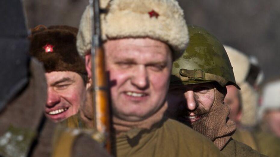 Воронежцев пригласили на патриотический квест «Малый Сатурн»