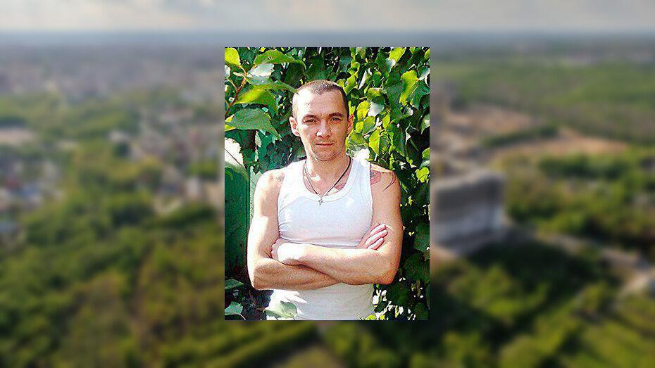 В Воронеже начали поиски пропавшего без вести 37-летнего мужчины