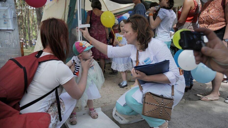 Фестиваль медицинских инноваций «Интерны» пройдет в Воронеже 27 августа