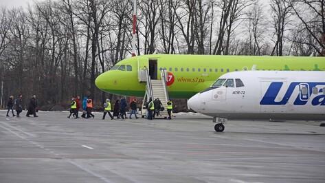 Россия открыла воздушные границы еще с 2 странами
