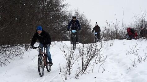 Воронежские велосипедисты взяли «серебро» и 2 «бронзы» на всероссийских соревнованиях
