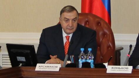 «СР» объявила о намерении отправить в Госдуму от Воронежской области главу «МИнБанка»