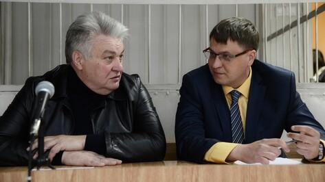 Александр Трубников в воронежском суде: «140 млн рублей у меня не изымали»
