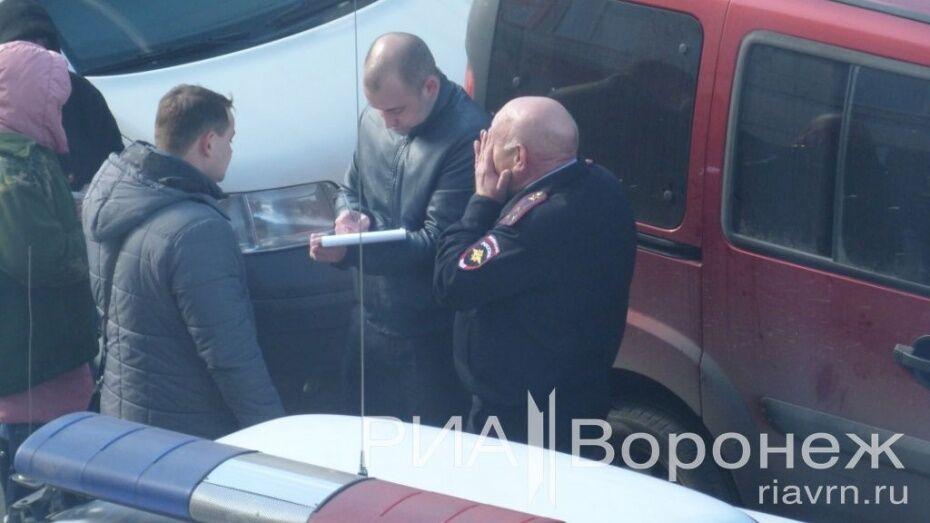 Воронежский суд арестовал начальника отдела полиции Николая Сабельникова до 17 мая