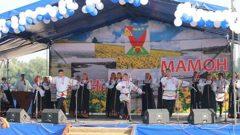 Петропавловский народный хор стал лауреатом межрегионального фестиваля-эстафеты «Песни над Доном»