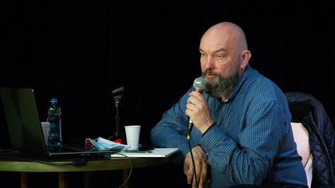 Книготорговец Борис Куприянов в Воронеже: «Читатель всегда умнее продавца»