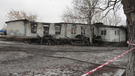 Минздрав РФ: 5 пациентов воронежского интерната находятся в тяжелом состоянии