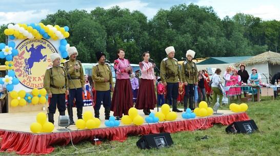 В Лисках открытый фестиваль «Казачья колыбель» впервые проведут в онлайн-формате