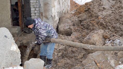 В Терновском районе на благоустройство потратят более 7 млн рублей