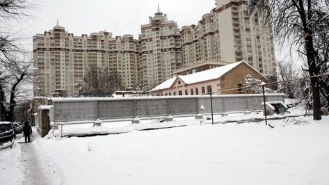Воронежские краеведы обеспокоились сносом здания XIX века на Никитинской