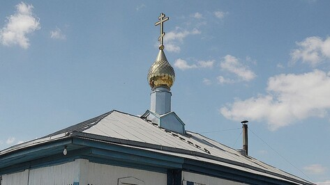 Мэрия Воронежа разрешила старообрядцам построить в городе деревянную церковь