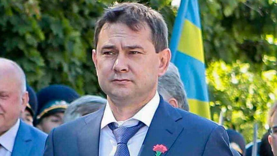 Председатель Воронежской облдумы присоединился к акции «Красная гвоздика»