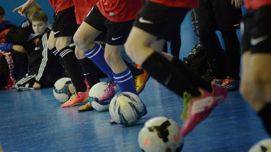 «Бенфика» и «Серветт» сыграют на детском футбольном турнире в Воронеже