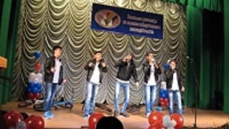 Школьники Аннинского района стали призерами областной олимпиады по избирательному праву