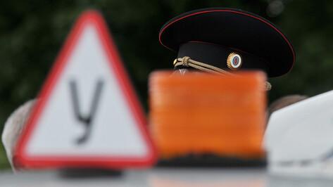 Житель Воронежской области угнал авто, чтобы научить племянницу водить