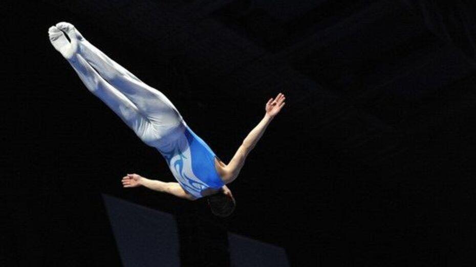 Воронежский прыгун на батуте выиграл «серебро» первенства России