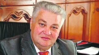 Бывший главный дорожник Воронежской области Александр Трубников останется в СИЗО до 29 октября