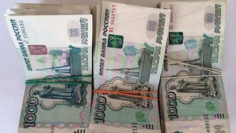Номинальная зарплата воронежцев выросла до 24 тыс рублей
