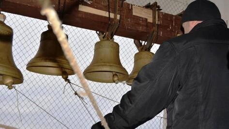 В Богучарском районе впервые провели фестиваль православной культуры «Благовест»