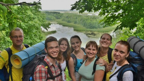 Горожан пригласили в бесплатный поход по воронежской экотропе