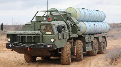 На параде Победы воронежцам впервые покажут ЗРК С-300 «Фаворит»