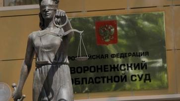 В Нововоронеже выгораживающую убийцу свидетельницу привлекли за ложные показания в суде