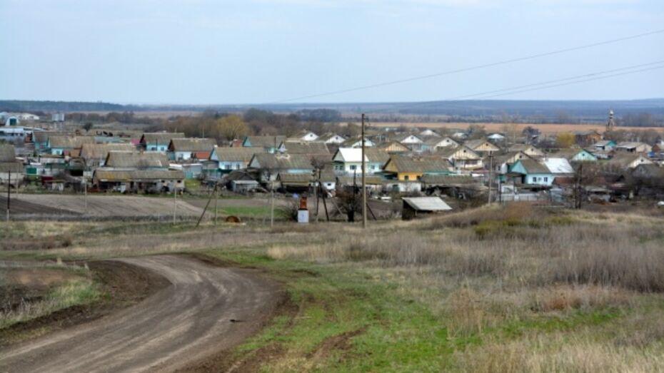 Пропавшего 48-летнего жителя Воронежской области нашли мертвым