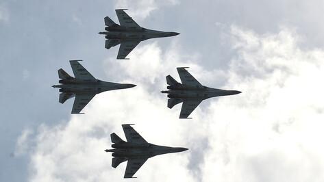 Бомбардировочный авиаполк перебазируют в Воронеж до конца 2021 года