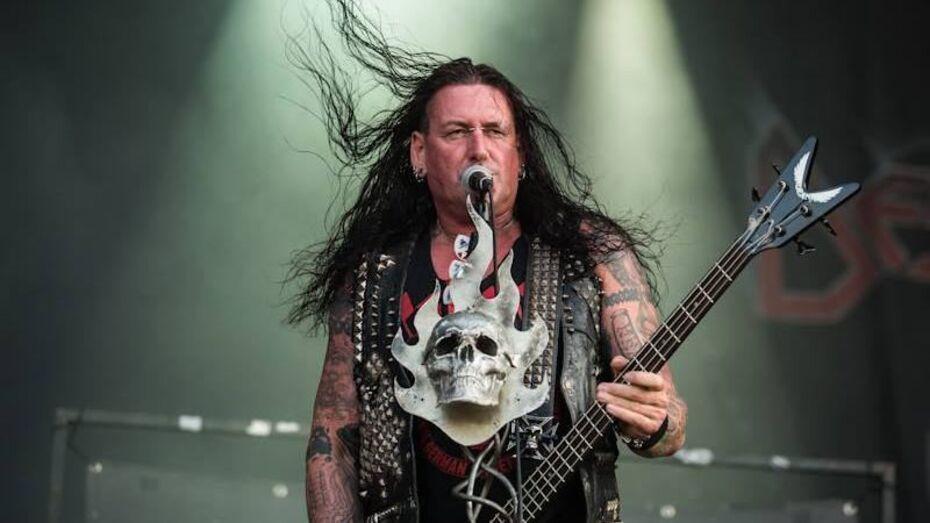 Основатели жанра трэш-метал Destruction впервые приедут в Воронеж